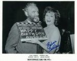 Barbara Shelley  Hand signed autograph (31)